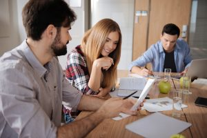 coaching voor bedrijven
